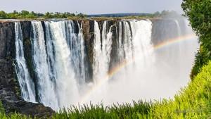 Creating Better Futures Victoria Falls