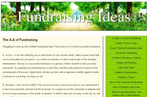 Fundraising-Idea